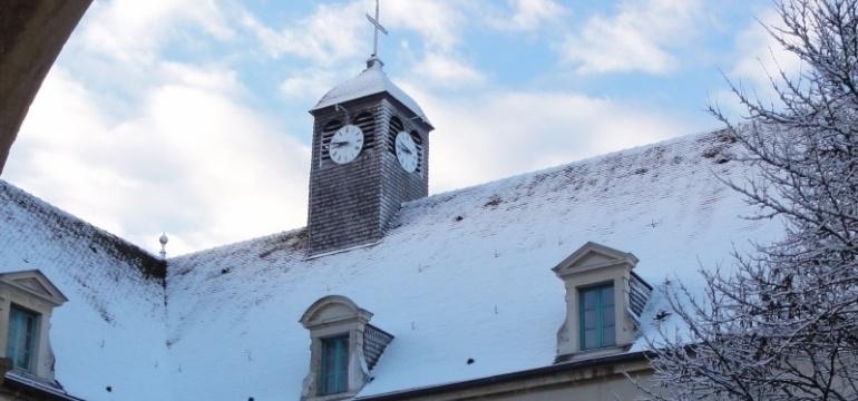 cloitre musée de la vie bourguignonne dijon